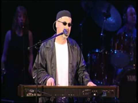 Paul Carrack - Silent Running - Live at Shepherds Bush Empire 2001
