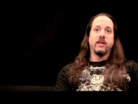Toontrack Artist - John Petrucci (Dream Theater)