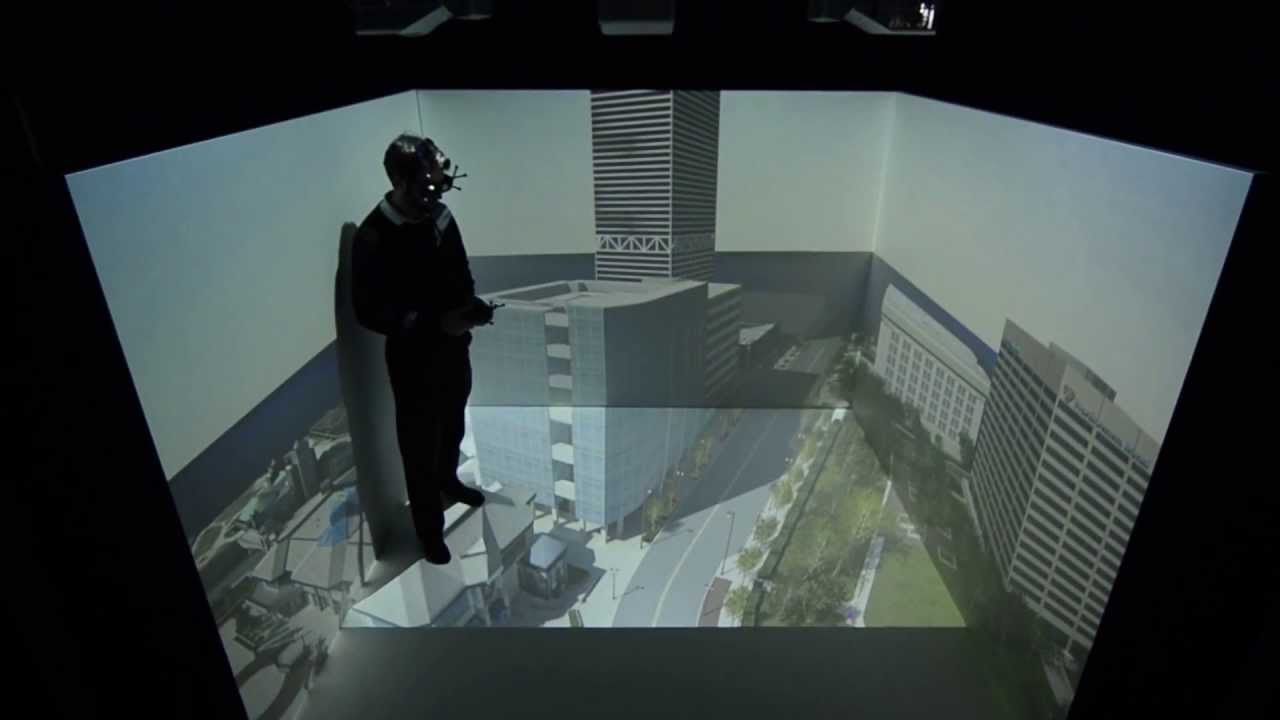 Blue Marble 3d Studio Technology Tour Youtube