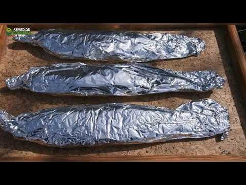 Doctors Warn If You Use Aluminum Foil, Stop It Right Now And This is The Reason Why