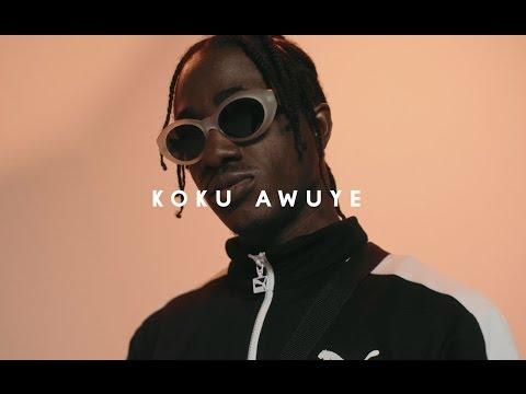 KOKU AWUYE  |  Little Burgundy