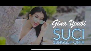 Gambar cover Unofficial video klip sungguh cinta by Gina Youbi