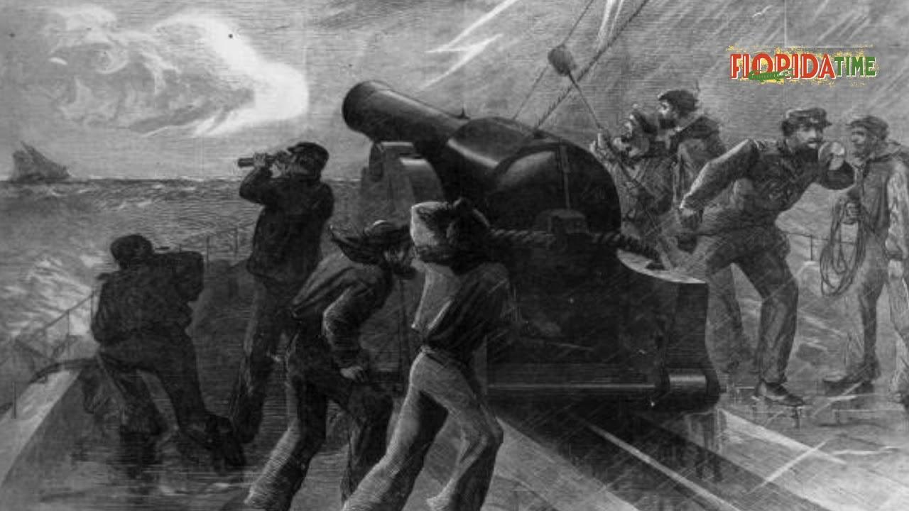 Florida History: Was Florida captured during the Civil War