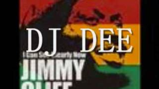 DJ DEE JIMMY CLIFF LOVE SOLUTION