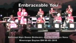 Different Hats Dance Orchestra -Embraceable You Thumbnail