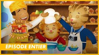 LE VILLAGE DE DANY - Dessin animé - Episode