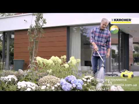 Градинска помпа KARCHER BP 5 Home & Garden #-QakdHrNZuE
