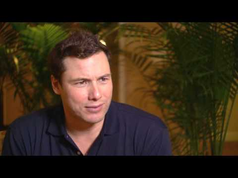 Pro Interview: Rocco Dispirito