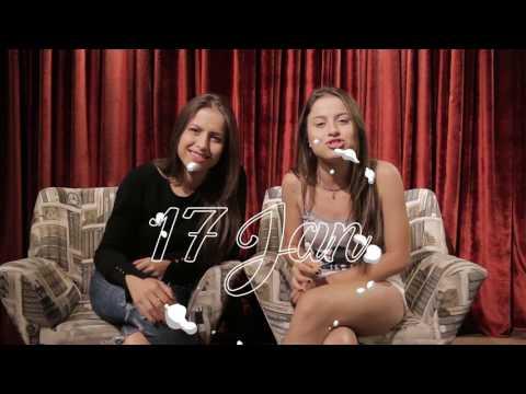 Paredes Pintadas 17.01 Rádios - Julia e Rafaela