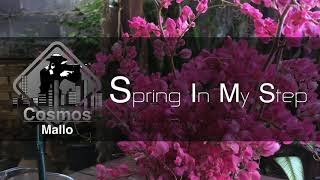 Download Lagu Spring In My Step  MP3