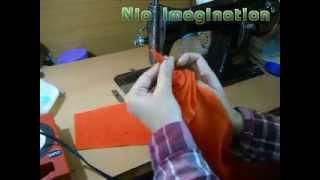 How to cut, stitch Sikh patka full