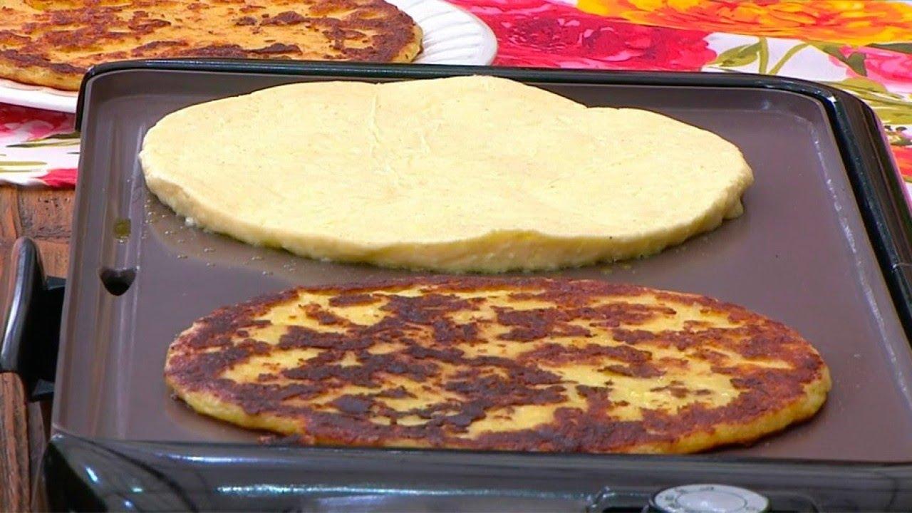¿Se le antoja una tortilla aliñada?