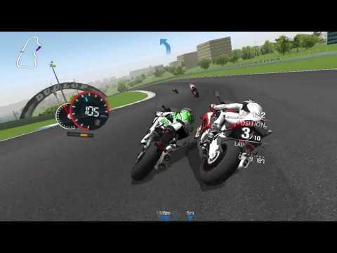 Real Moto Play 'Musa Z2'