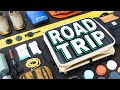 10 Awesome Travel Products for Road Trips   Must Have Gear for RVs, VanLife, and Weekend Drives
