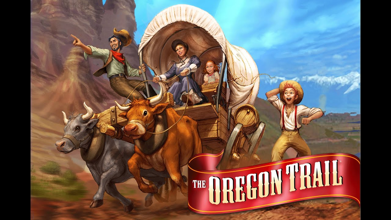Why The Oregon Trail Is Horrible And Overrated - Thrillist