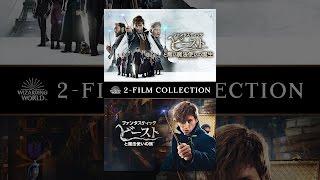 ファンタスティック・ビースト 2 ムービーコレクション (字幕版) thumbnail