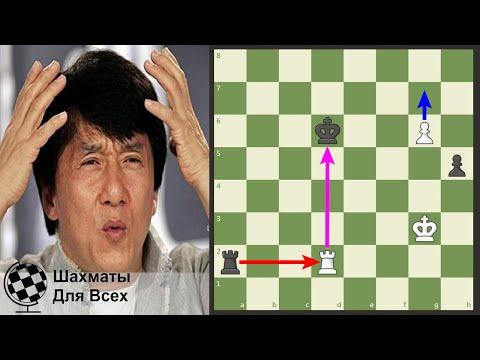 Шахматы. УНИКАЛЬНАЯ ЗАДАЧКА, которую могут решить только 6% шахматистов!