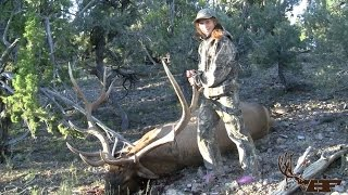 Member Video Contest Winner: Sadie Gates Utah Elk
