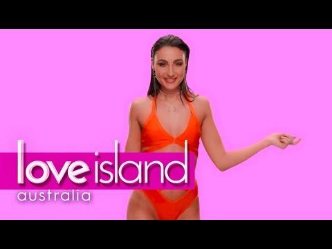 Islander Profile: Tayla | Love Island Australia 2018