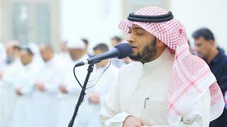 وعباد الرحمن | تلاوة أخاذة لأواخر سورة الفرقان للشيخ أحمد النفيس