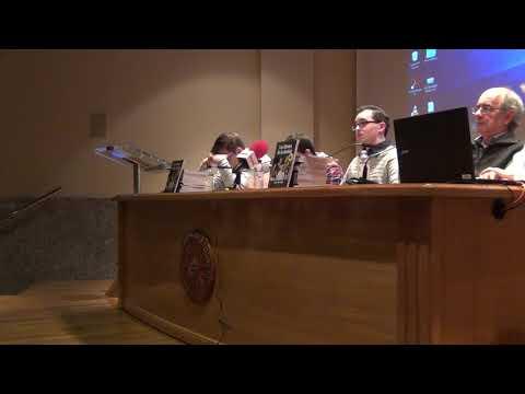 Presentación del libro 'Los Héroes de la Justicia' de Dani Mur, usuario de Down Huesca