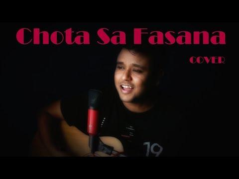 Chota Sa Fasana Cover  Karwaan  Irrfaan Khan  Dulquer Salmaan  Mithila Palkar  Cover   Guitar