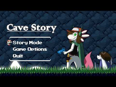Polaris The Cave Story Remix