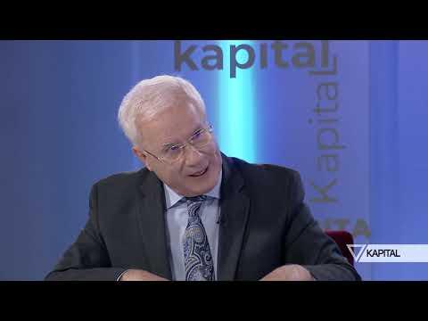 KAPITAL - Paskal Milo - 26 Maj 2019 - Talk show - Vizion Plus