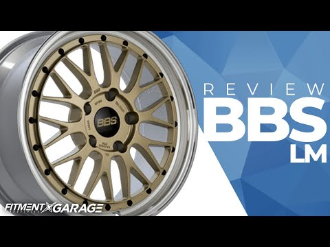 BBS LM Wheel Review
