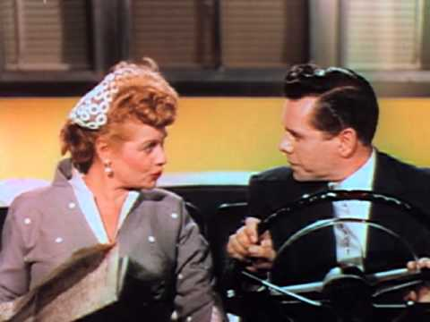 I Love Lucy is listed (or ranked) 1 on the list The Best Lucille Ball Movies