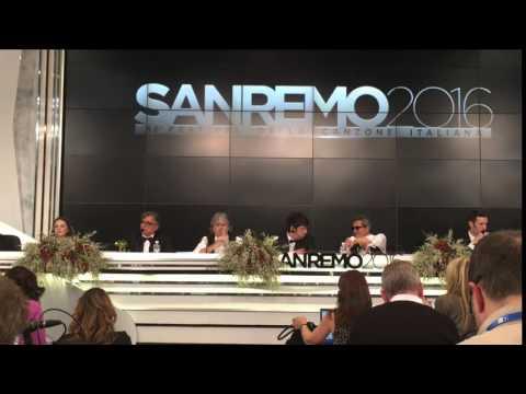 Sanremo 2016, vincono
