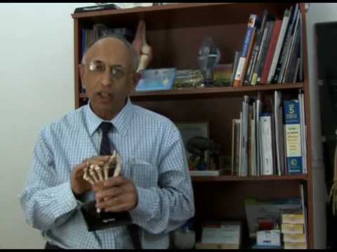 Dr. Sunil Marwah shares tips on work station ergonomics