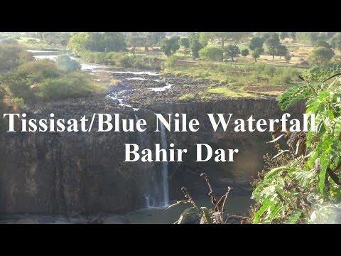 Ethiopia Tissisat (Blue Nile Falls) Part 5