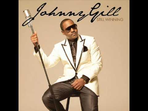 Johnny Gill - Black Box