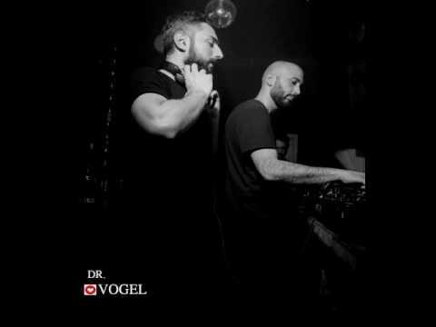 Moonwalk @ Dr.Vogel (Osnabruck) 18.03.17