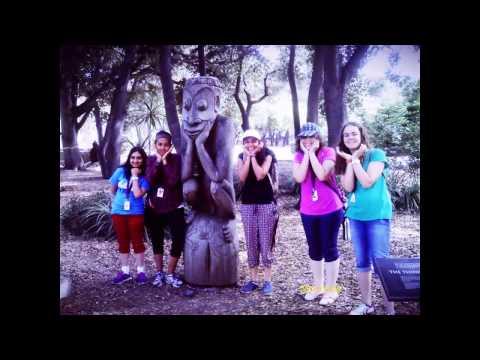 MLK Video by Jessica & Erica Rivera