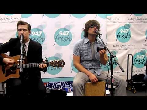 Hanson Singing
