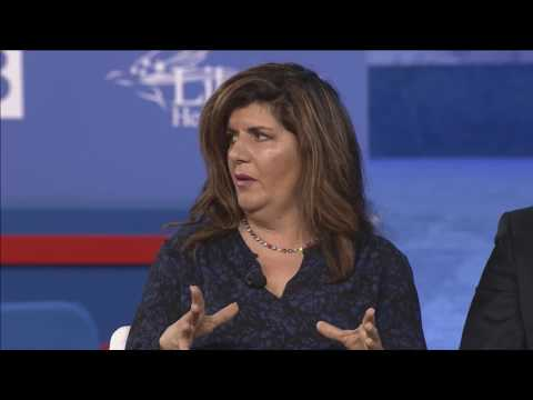 "CPAC 2017 - What is the Trump Doctrine? Panel: ""The Forgotten Man"""