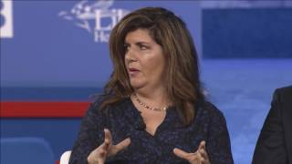 CPAC 2017 - What is the Trump Doctrine? Panel: