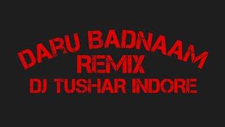 Daru Badnaam (DESI MIX) Download Mp3 Link In Description DJ TUSHAR