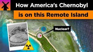 How America's Chernobyl Could Be Happening on This Island