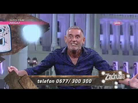 Zadruga 2, narod pita - Lepi Mića urnisao Staniju, Lunu i Miljanu svojim izlaganjem - 22.08.2019.