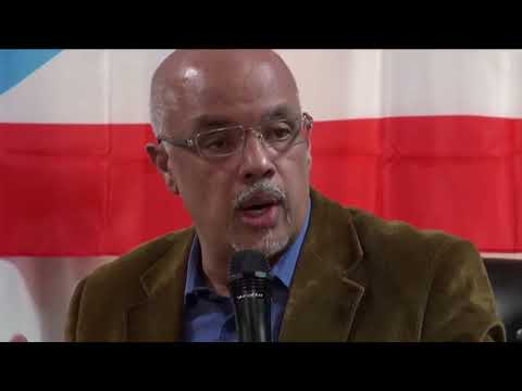 A Community Forum & Conversation on the Future of Puerto Rico video by Jose Rivera 10:26:17