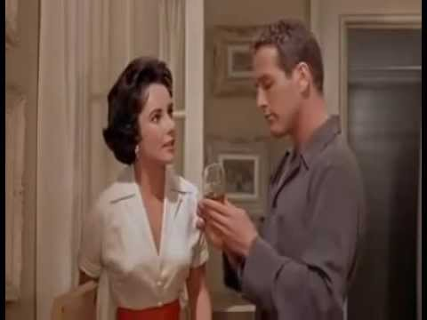 Download Cat on a Hot Tin Roof Scene - 1958