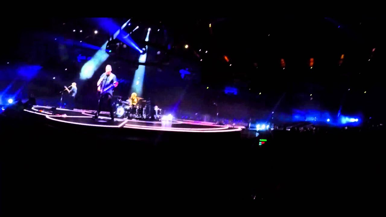 Muse  Map of the Problematique live  O2 ArenaLondon 2016  YouTube