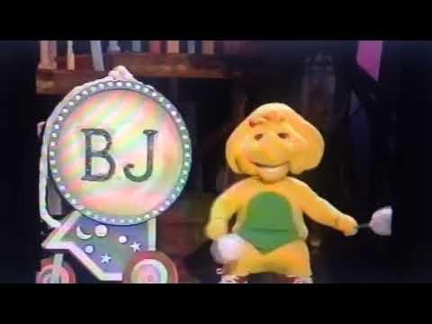 Barney Mary Moo Cow Fun Song Version Youtube