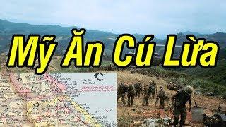 CHIẾN DỊCH KHE SANH 1968 – Màn Nghi Binh Hoàn Hảo, Chuyển Hướng Chiến Lược Khiến VNCH Phát Hoảng