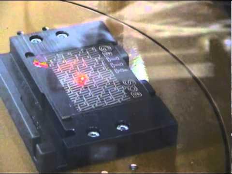 GALLI Deko Laser 401