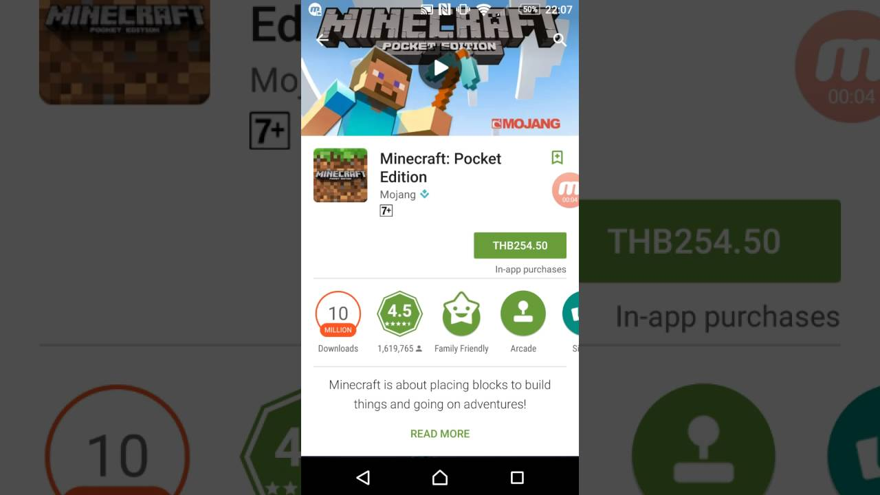 download minecraft pe gratis aptoide