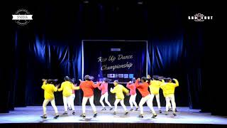 Download Mp3 Misba - Sri Guru Gobind Singh College Of Commerce | Rev Up Dance Championship 20